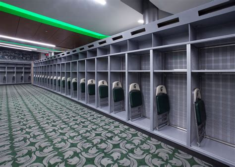 uni locker room metal construction projects histories design and build with metal