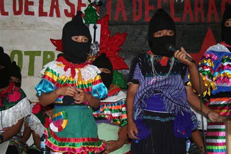 imagenes mujeres zapatistas encuentro de las mujeres zapatistas con las mujeres del