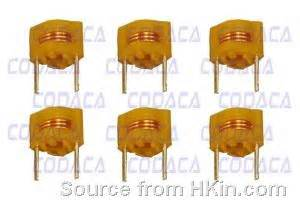 tunable spiral inductor ppt tunable spiral inductor ppt 28 images tunable coils variable inductor coil mold coil air