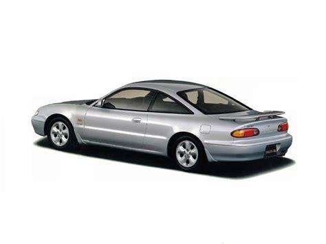 how cars run 1992 mazda mx 6 regenerative braking マツダ mx 6 ge 1992 1995 すっきりデザインのv6 2ドアクーペ