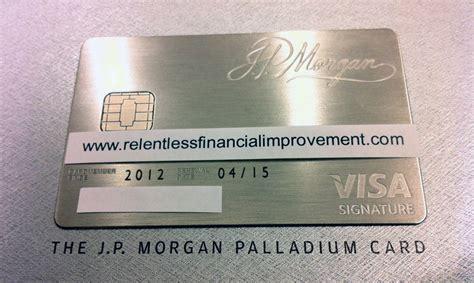 jp benefits relentless financial improvement j p