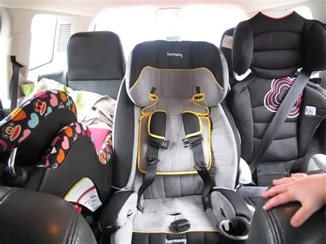 harmony defender car seat carseatblog the most trusted source for car seat reviews