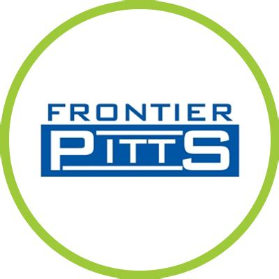 frontier pitts pro secure