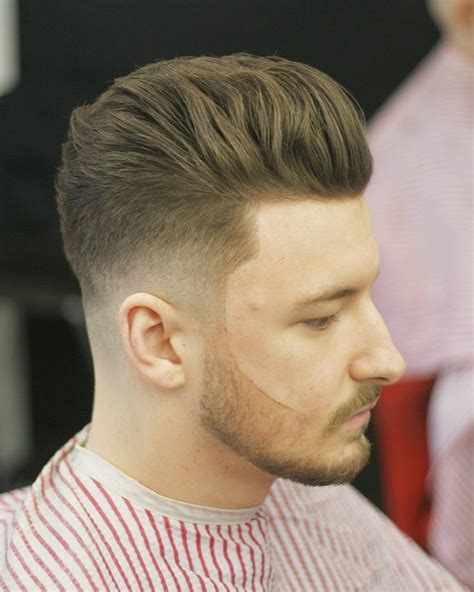 new popular barbering trends 199 best images about men s haircuts on pinterest