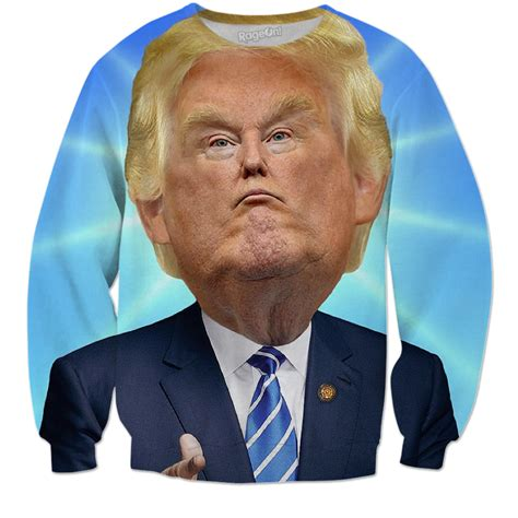 Sweater Donald by Donald Sweater