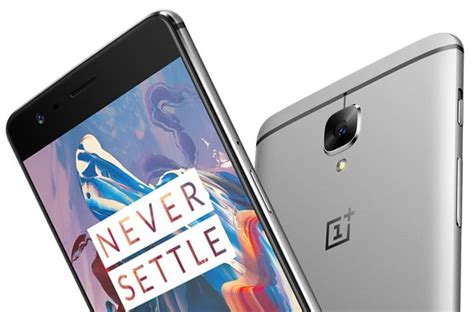 Hp Oppo Evan new leaked images of the oneplus 3 hint at a metal unibody soyacincau