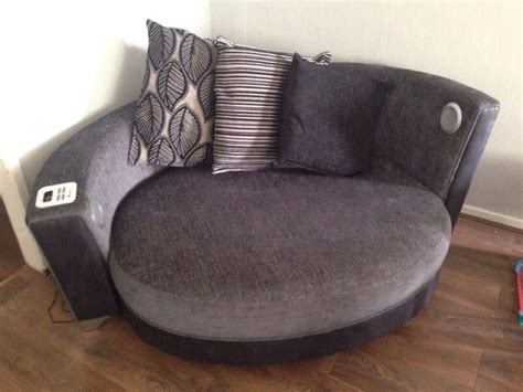 chair and couch 20 best collection of 3 seater sofa and cuddle chairs