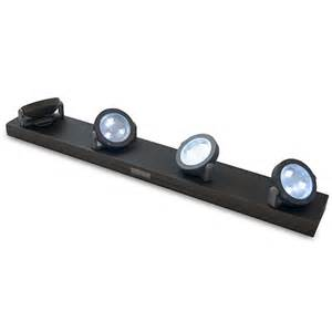 rite lite 12 led under cabinet light walmart com