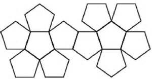 dodecahedron template dodecahedron template large related keywords
