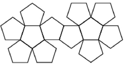 dodecahedron template dodecahedron template large related keywords