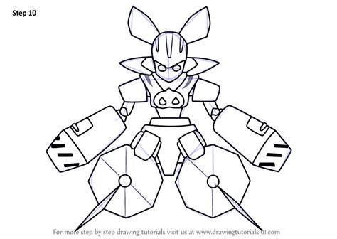 10 free video tutorials for learning sketch 1stwebdesigner learn how to draw boarbooster from medabots medabots