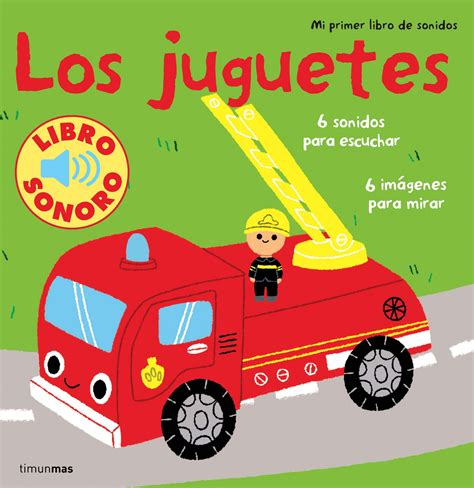libro juguetes bebe feliz tell bake and love
