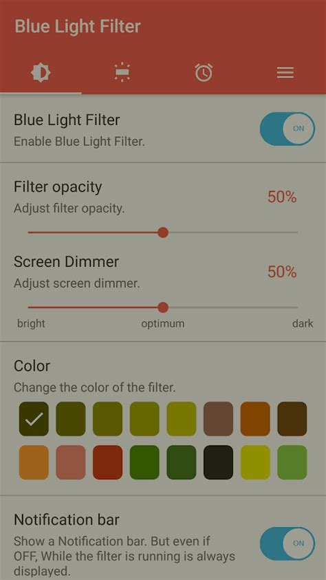 what is the blue light filter on my phone sfilter blue light filter android apps on play