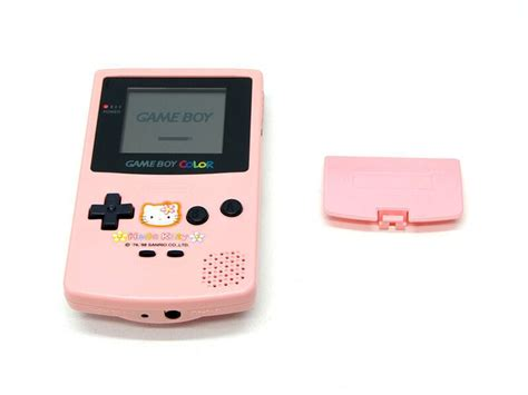 gameboy color ebay boy color models buying guide ebay