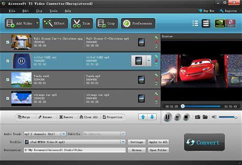 converter format ts free ts converter free convert download ts converter software
