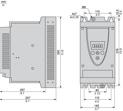 soft starter wiring diagram schneider efcaviation