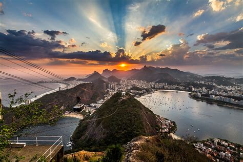 Storage Room by 10 Awe Inspiring Places To Watch The Sunset In Rio De Janeiro