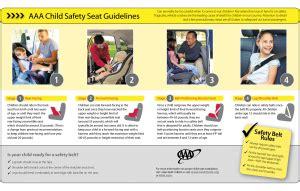 child safety seat guidelines newborn maryland farms pediatrics
