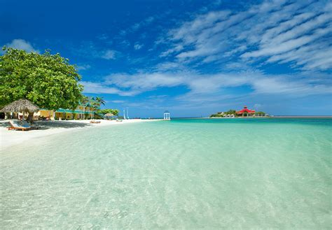 sandals island jamaica sandals royal caribbean luxury resorts in montego