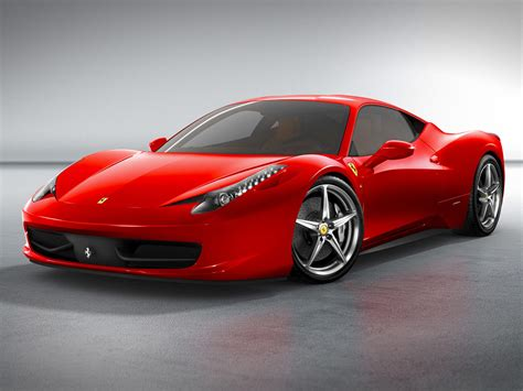 Picture Of 458 458 Italia Review Price Specification Mileage