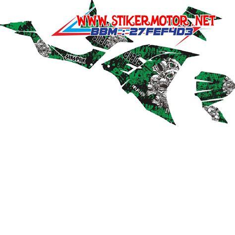Sticker Striping All New Soul Gt 125 Sikspak striping motor fi 250 sikspak new stikermotor net
