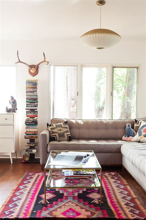 modern southwestern decor bubby and bean living creatively trend we love
