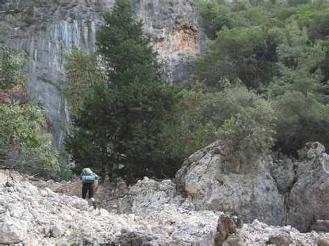 lycian way best sections traveled earth 187 our lycian way journal part 1