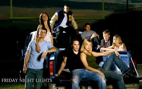 Friday Lights A Town A Team And A by Friday Lights Images Season 1 Wallpaper Hd Wallpaper
