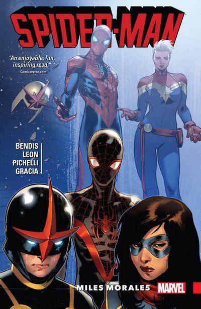 Spider Morales Vol 2 spider morales vol 2 2017 getcomics