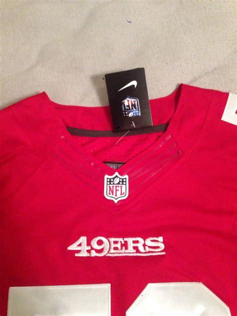 aliexpress jerseys reddit my experience with jerseys from aliexpress com 49ers