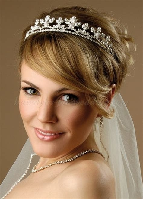 Curly Wedding Hairstyles With Bangs by Wedding Hairstyles For Curly Hair Curled