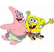 SpongeBob Squarepants Clipart Free  Cliparts That You Can