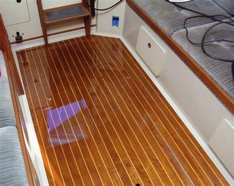 finishing teak wood on a boat cleaning and finishing teak interiors want to gosailing
