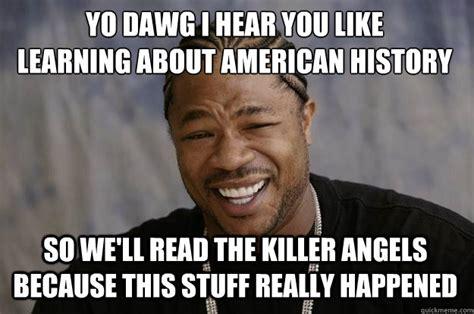 Us History Memes - american history memes