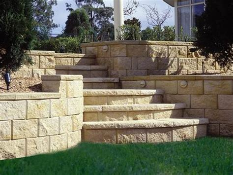 Pictures Of Retaining Walls How To Build A Retaining Walls 187 Denbok Landscaping Design