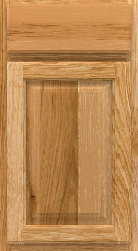 hickory kitchen cabinet doors natural hickory kitchen cabinets homecrest cabinetry