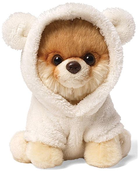 pomeranian boo price boo itty bitty boo in suit no 9 gund pomeranian plush
