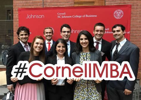 Mba Candidate Of 2019 by Welcoming The Class Of 2019 Mba Candidates Business Feed