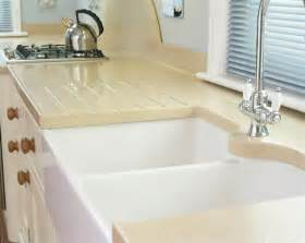 how to build a kitchen counter