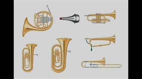 imagenes instrumentos musicales de viento instrumentos de viento metal youtube