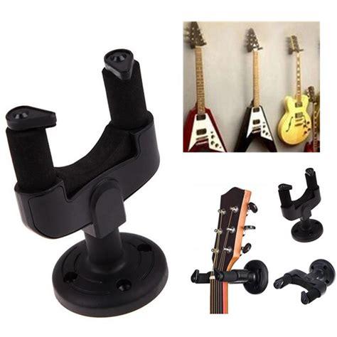 Wall Stand Guitar Gantung Hanger Gitar Bass Ukulele Acoustic Electric wall mount hanger stands bass acoustic electric guitar