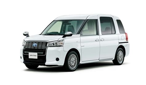 toyota jpn taxi toyota rolls out new model for quot jpn taxi quot toyota canada