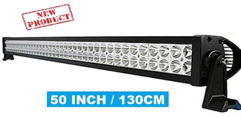 brite led light bar 4x4 bar spot light brite led