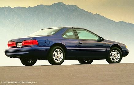 how things work cars 1996 ford thunderbird spare parts catalogs 1996 ford thunderbird lx 4 6l v 8 automatic since mid year 1995 for north america u s specs