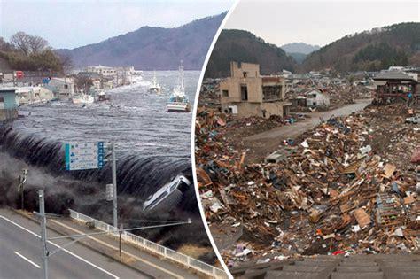 Earthquake Tsunami   earthquakes tsunami boxfirepress