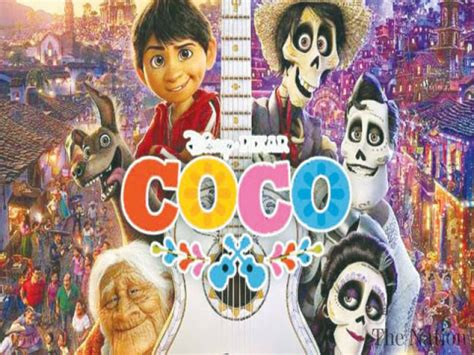 coco vs justice league coco gobbles up justice league at box office
