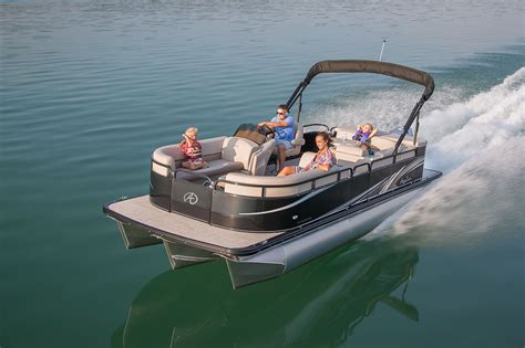 tahoe boats build gt cruise tahoe pontoon boats