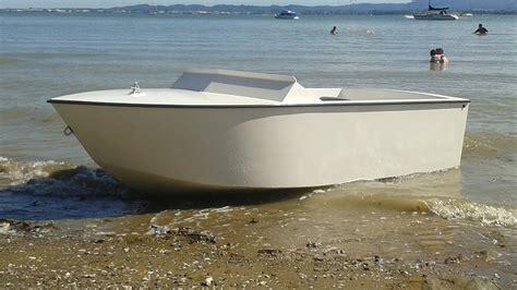 mini jet boat hull home built plywood mini jet boat youtube