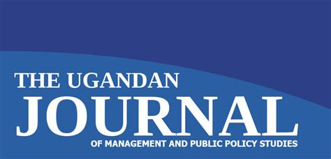 Mba At Umi by The Journal Umi Uganda Management Institute