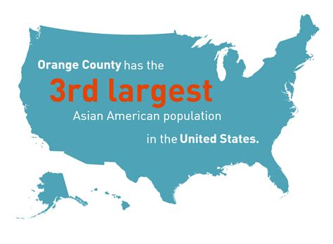 Mba Population United States by Orange County California Asian Americans Advancing